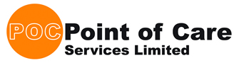 Point of Care Services logo